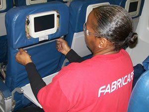 Airline Fabricare Systems